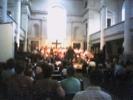 shoreditch church concert